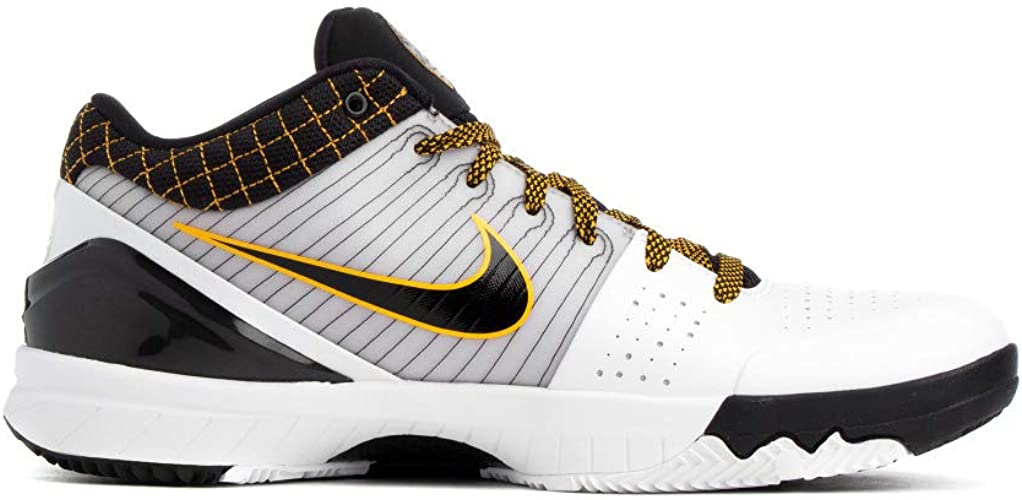 Nike Kobe IV Protro Av6339-101 - Zapatillas para Hombre, Blanco ...