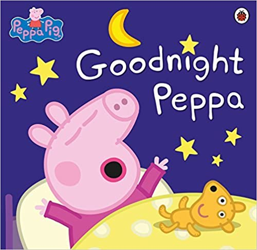 Book Peppa Pig: Goodnight Peppa by Ladybird (2015-08-27)