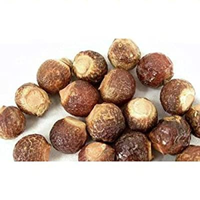All Natural Premium Grade Soap Nuts - All Natural Laundry Detergent & Household Cleaner