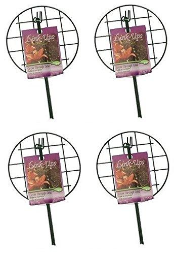 - Luster Leaf 972 16 X 24 Medium Grow Through Grid