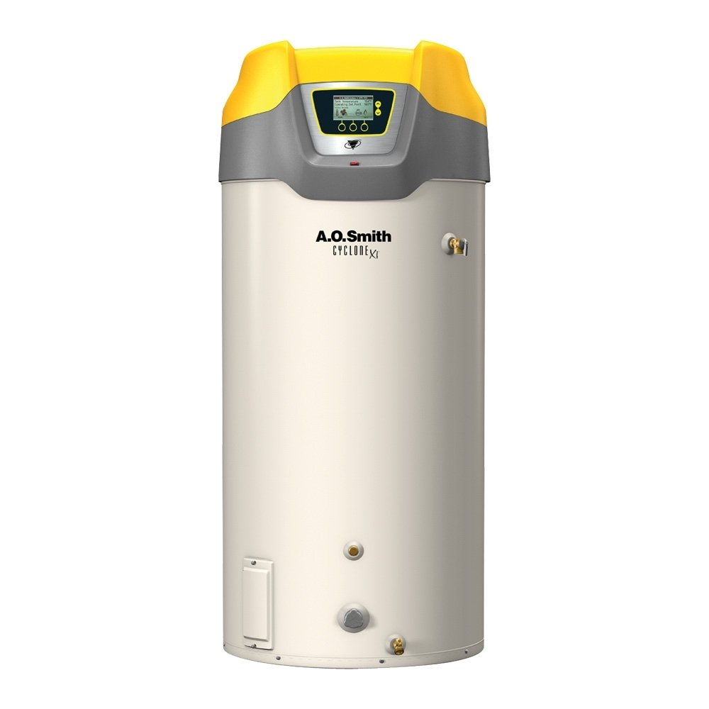 AO Smith BTH-199 Tank Type Water Heater with Commercial Natural Gas
