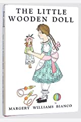 The Little Wooden Doll Hardcover