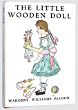 Little Wooden Doll, Margery Williams, 0060282770