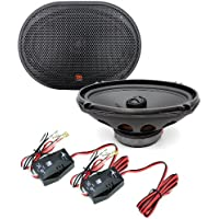 Tempo 69C - Morel 6 x 9 Integrated 2 Way Coaxial Speakers