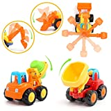 ORWINE Inertia Toy Early Educational Toddler Baby