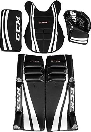 Ccm Street Goalie Equipment Kit Junior Amazon Ca Sports Outdoors