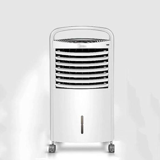 Ventilador de refrigeración móvil Ventilador de aire acondicionado ...