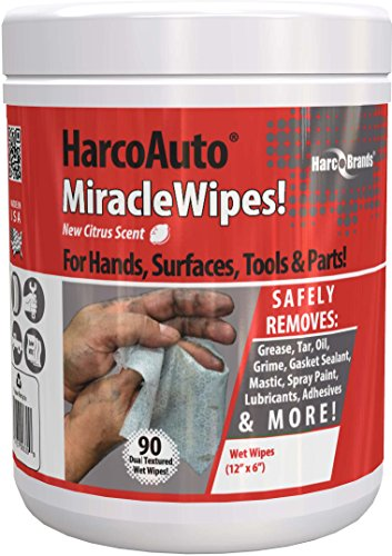 harco-brands-3300-harcoauto-degreaser-and-cleaner-miraclewipes-90-count