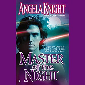 Master of the Night Audiobook
