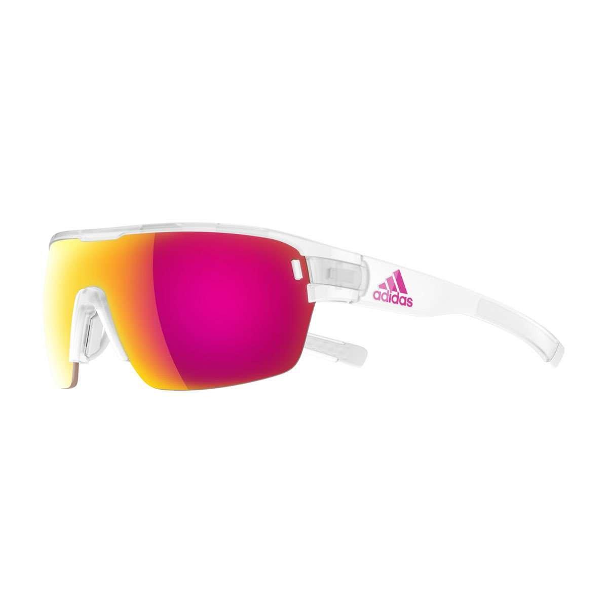 adidas Eyewear Herren Zonyk Aero Colour Mirror Radbrille Fahrradbrille ZYG9t
