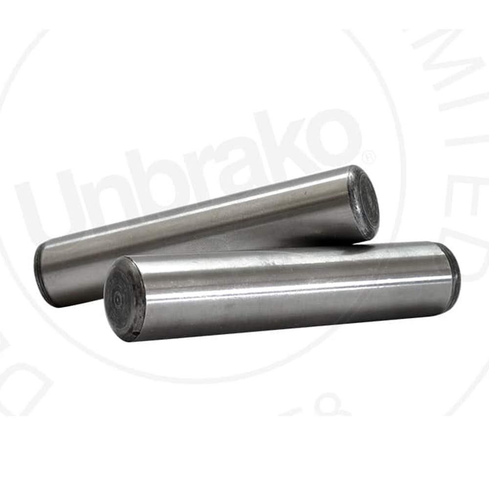 Alloy Steel Unbrako 5//16 Diameter Dowel Pin 1-1//4 Long