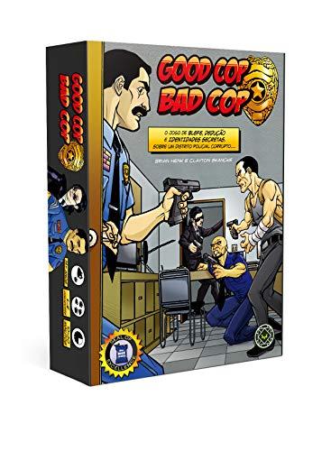 Good Cop Bad Cop - Mandala Jogos