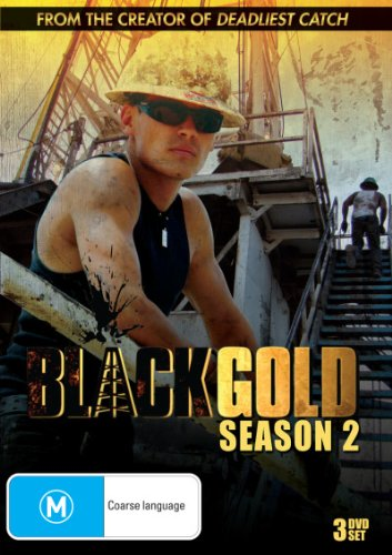 Black Gold (Season 2) - 3-DVD Set ( Black Gold - Season Two ) (Black Gold Tv Series)