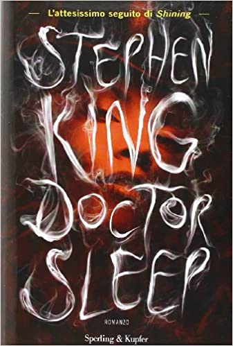 Doctor Sleep Madison Smartt Bell 9788820055684 Amazon Books