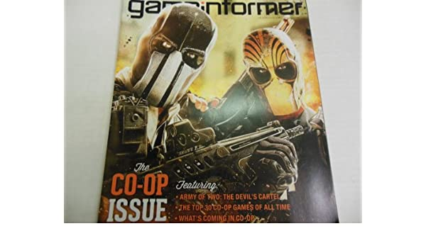 Game Informer 233 - The Worlds #1 Video Game Magazine ...