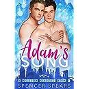 Adam's Song (8 Million Hearts Book 1)