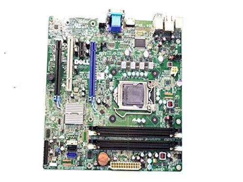 Dell Genuine Optiplex 790 Desktop System Motherbaord LGA 1155 0J3C2F J3C2F