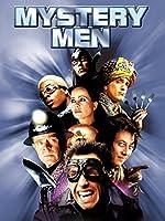 Filmcover Mystery Men