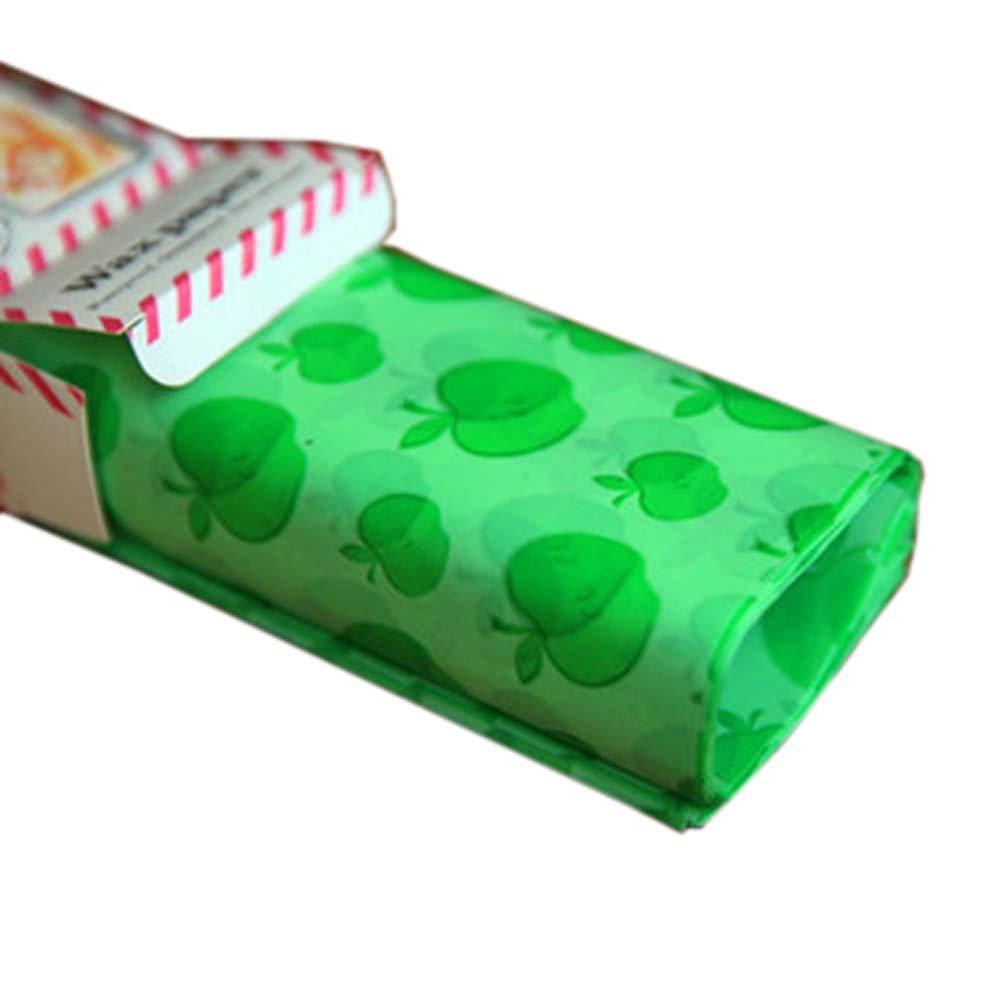 50 PC a prueba de aceite Alimentaci/ón de papel para hornear papel de pergamino Envoltura de caramelo de la hamburguesa Papel de cera T