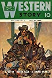 Western Story Magazine (July 27, 1940)
