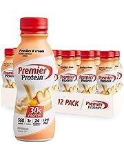 Premier Protein Shake -24 Vitamins & Minerals/Nutrients to Support Immune Health