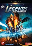 DC's Legends of Tomorrow - Saison 1