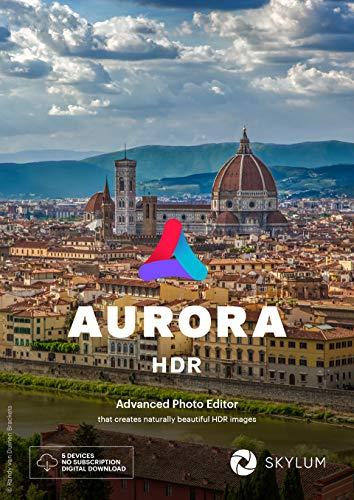 Aurora HDR - HDR Image Enhancing Program [PC