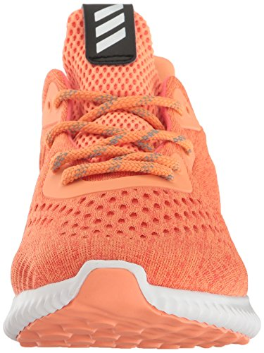 Zapatillas De Running Adidas Mujeres Alphabounce Em W Easy Coral / Black / Easy Orange