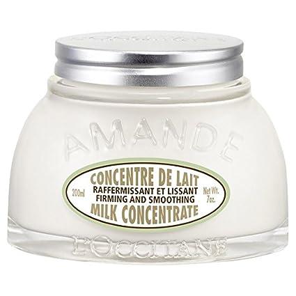 LOccitane Leche De Almendras Concentrado 200ml (Paquete de ...