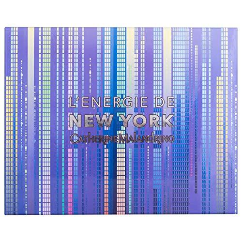 Catherine Malandrino L'energie De New York Gift Set