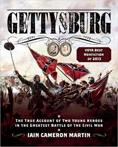 ??PORTABLE?? Gettysburg: The True Account Of Two Young Heroes In The Greatest Battle Of The Civil War. Georgia almost AIRNow Panama version