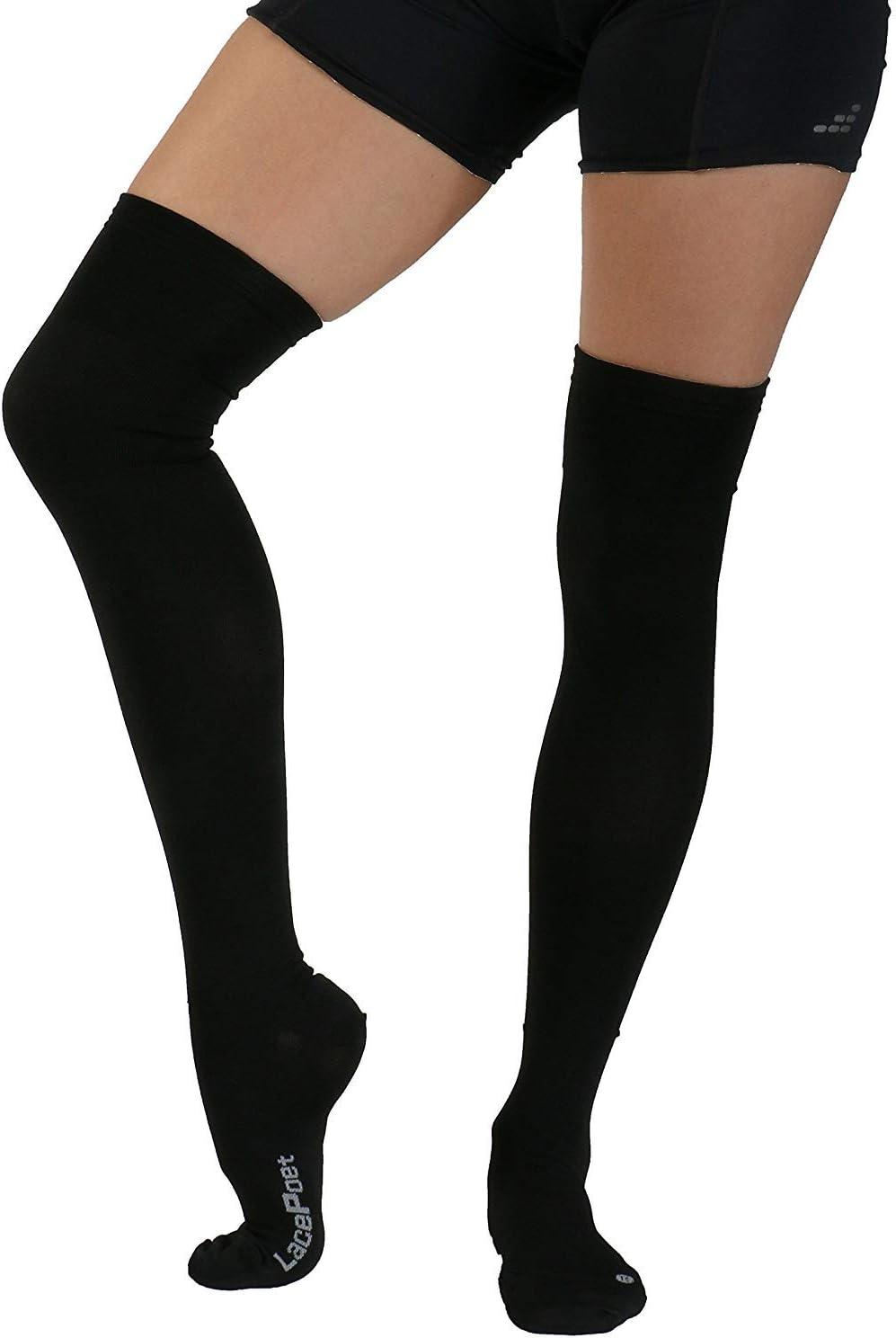 knee compression socks