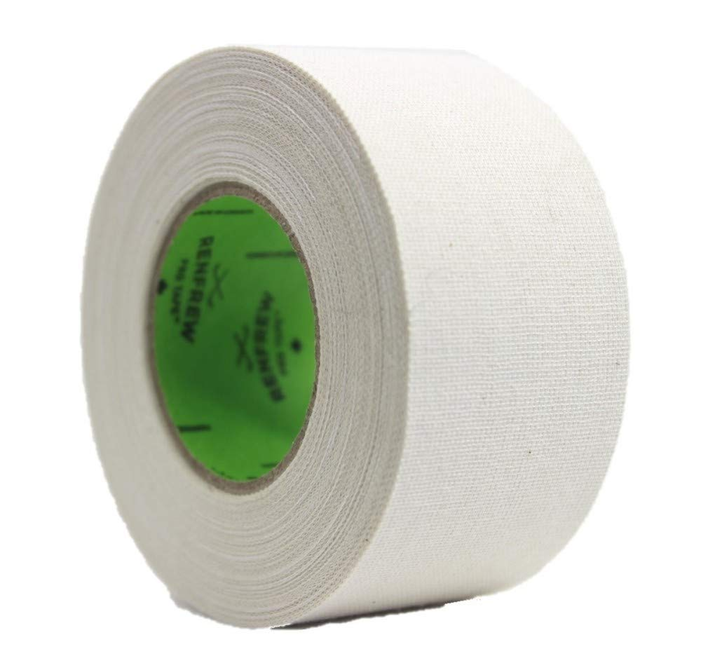 Renfrew Schlägertape Pro Balde Cloth Hockey Tape 36mm f. Eishockey 13m Renfrew pro