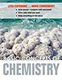 Basic Concepts of Chemistry, Malone, Leo J. and Dolter, Theodore, 1118338391