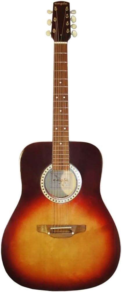 Nuevo Ruso siete 7 cuerdas Guitarra Acústica. Clásica Classic ...