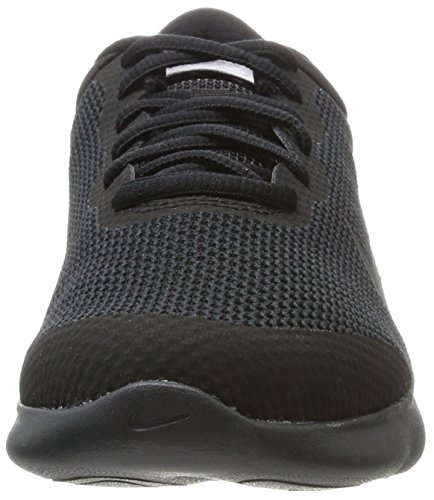 Gymnastikschuhe NIKE Schwarz Black Herren Advantage Anthracite Max Air IIrav