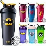 BlenderBottle Justice League Superhero Mixing Cups