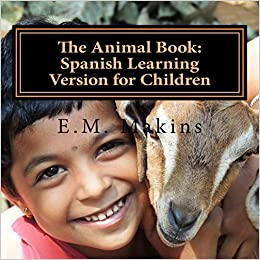 Elite Torrent Descargar The Animal Book: Spanish Learning Version For Children Formato Kindle Epub