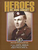 img - for Heroes In Our Midst, Volume 3: Uniforms & Insignia, Airborne Commands, Specific Insignia book / textbook / text book