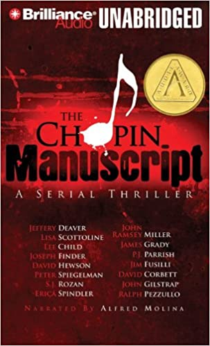 ''TOP'' The Chopin Manuscript. Service TopRoth Respawn Doctoral leading eight