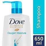 Dove Oxygen Moisture Shampoo