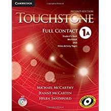 TOUCHSTONE FULL CONTACT 1A STUDENTS BOOK