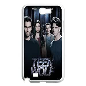 [H-DIY CASE] FOR Ipod Touch 5 -Tv Show Teen Wolf-CASE-20