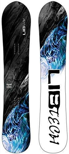 (Lib Tech Attack Banana HP Wide Snowboard Mens Sz 159cm (W) )