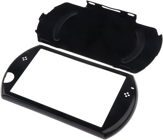 MagiDeal Funda Piel Cubierta Protectora Estuche Antideslizante para Sony PSP GO: Amazon.es: Electrónica