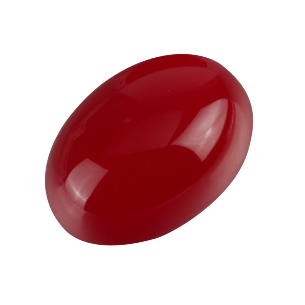 8pcs Top Quality Natural Rose Red Agate Oval Cabochon Arc Bottom Gemstone Cabochons 20x15mm #GN24