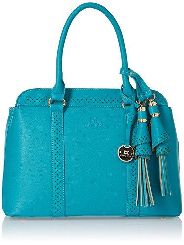 Diana Korr Layla Women's Shoulder bag (Blue)