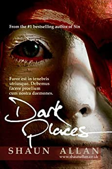 Dark Places by [Allan, Shaun]