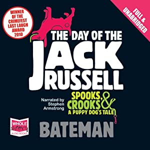 The Day of the Jack Russell Hörbuch