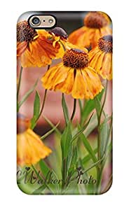 New Arrival Fall Flowers JnRqsxX7028ScfAS Case Cover/ 6 Iphone Case